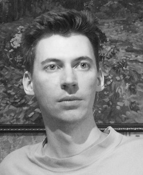 Дмитрий Сухов - Сажнов