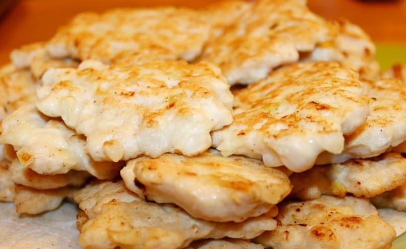 Блюда из меленого мяса уже давно занимают почетное место на нашем столе.