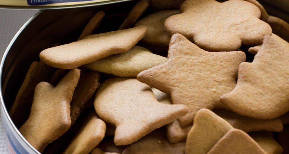 имбирное печенье рецепт с фото юлии высоцкой что представляю