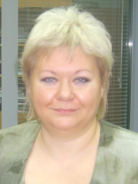 Жанна Баштан