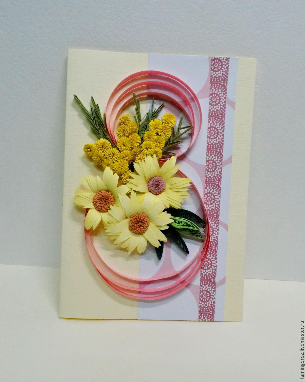Какие бывают техники открыток