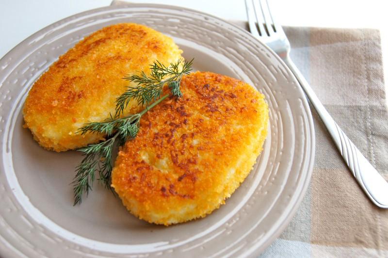 блюда из картофельного пюре рецепты с фото тем, как решиться