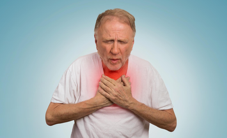 Тяжело дышать, не хватает воздуха: 33 причины, что делать?