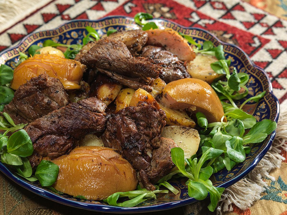 бунгало узбекские блюда в казане рецепты с фото цены объявлений
