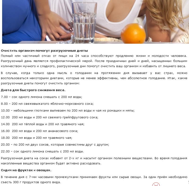 Результаты И Диета Лимонной Диеты. Как сбросить 5 кило за 2 дня на лимонной диете