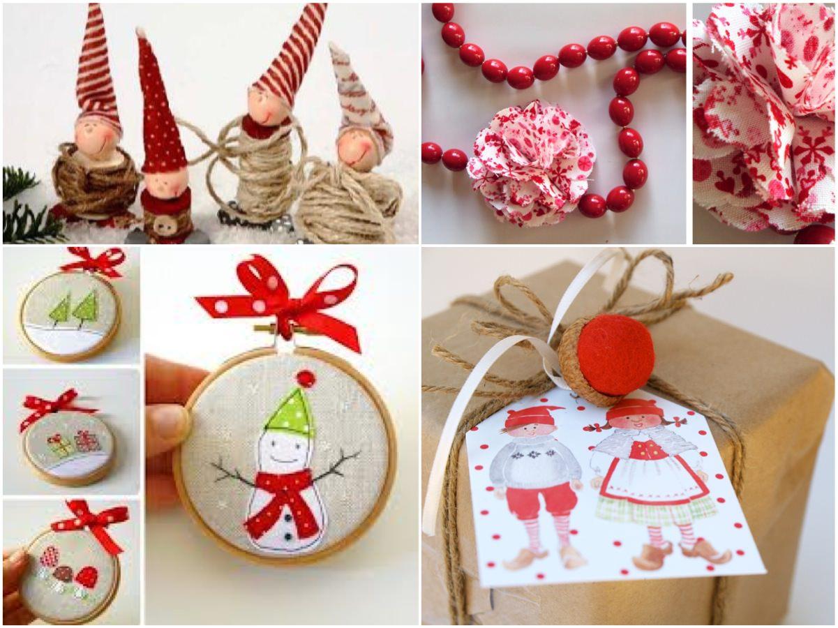 Идеи для новогодних подарков 81