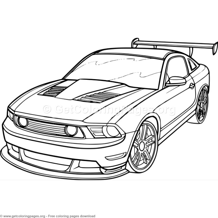 police car coloring pages getcoloringpagescom - 700×700