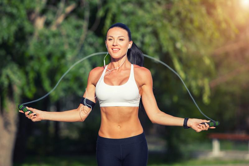 Спорт помогающие сбросить вес