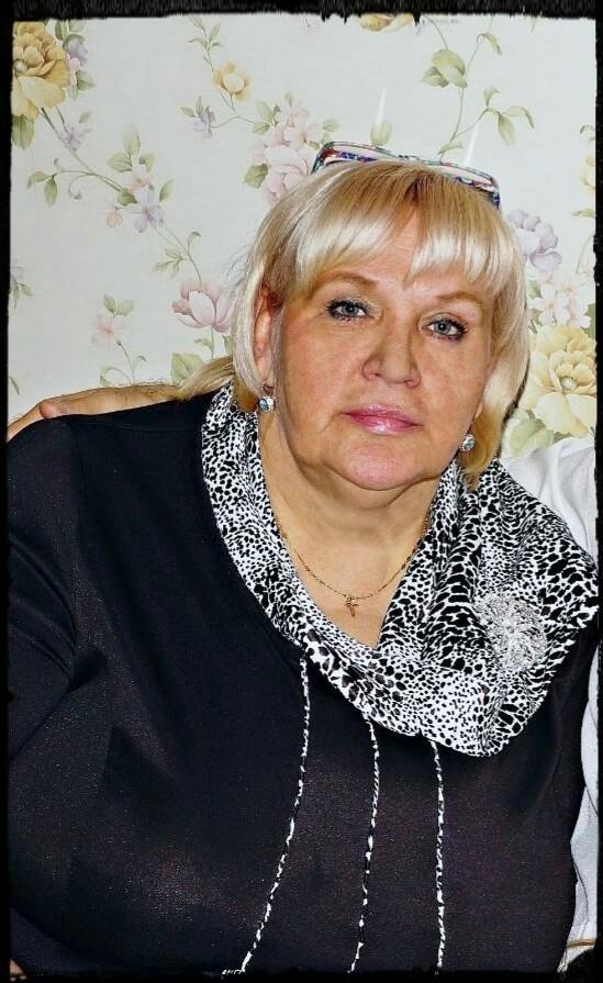 Марина Мартыненко
