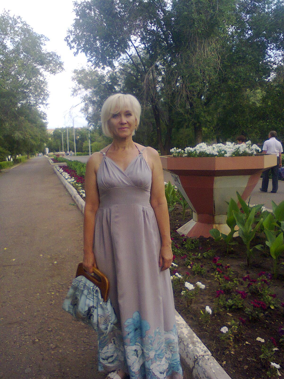 Людмила Костюкова