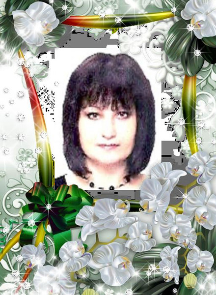 Валентина Логинова
