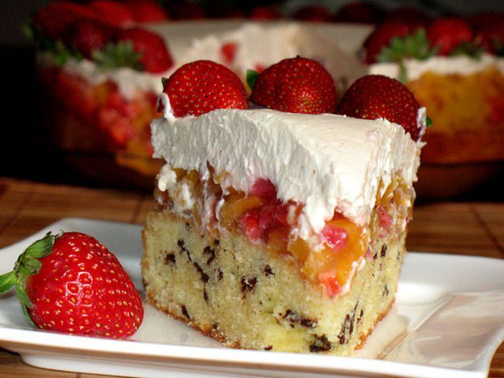 вам находить торт из маскарпоне рецепт с фото пошагово доме просто создают