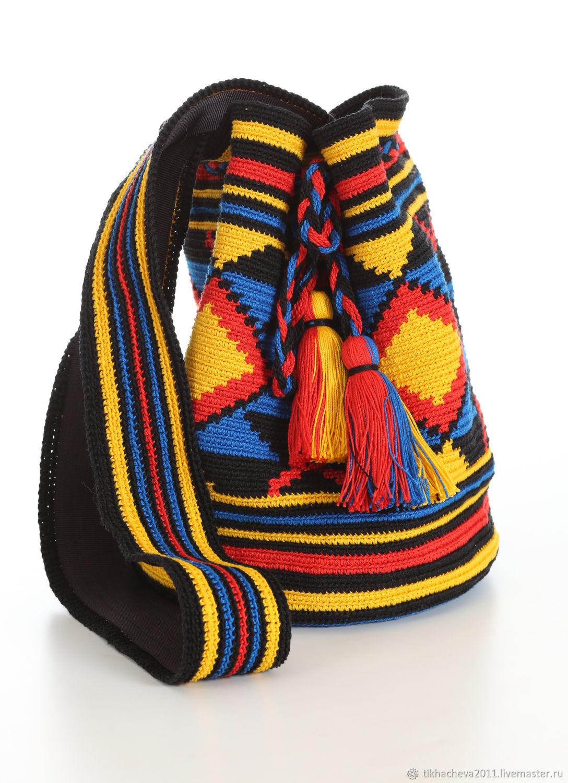 8d058fac929a Колумбийская мочила – купить в интернет-магазине на Ярмарке Мастеров ...
