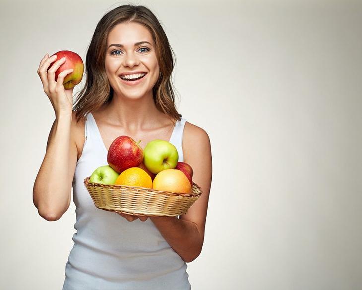 Яблоко Хорошо Для Похудения. Похудение на яблоках