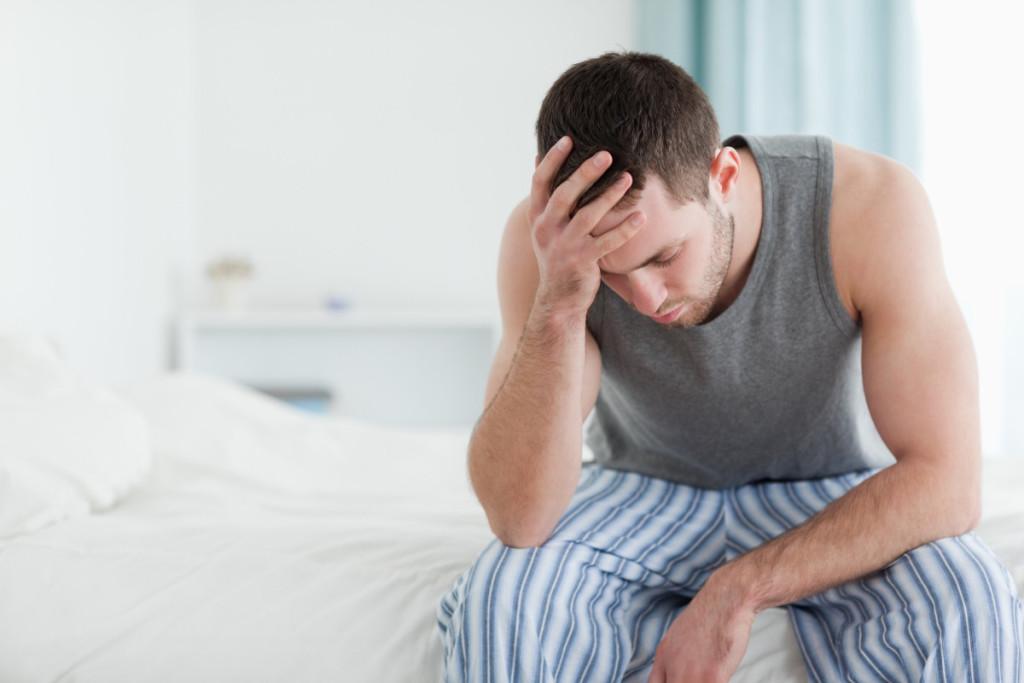 Усталость от простатита калькулезный простатит лечение форум