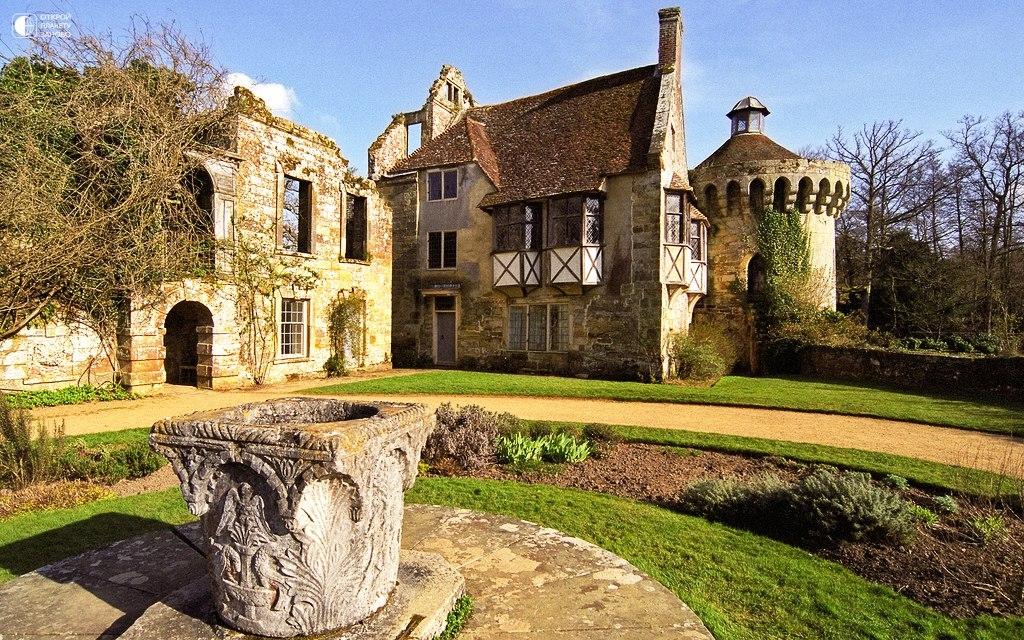 цитата фото красивых старинных английских замков образом можете купить