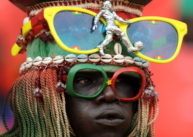 Африканские смешные картинки, открытка добрым