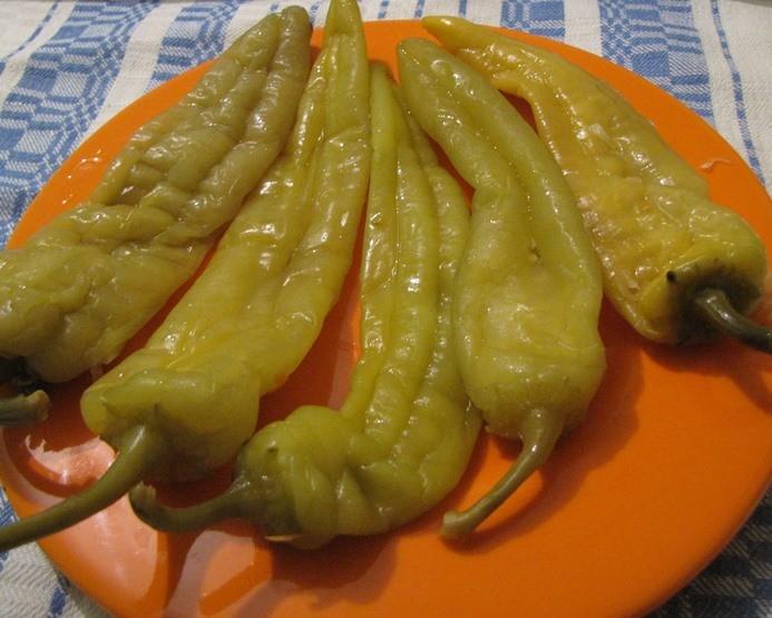перец маринованный армянский