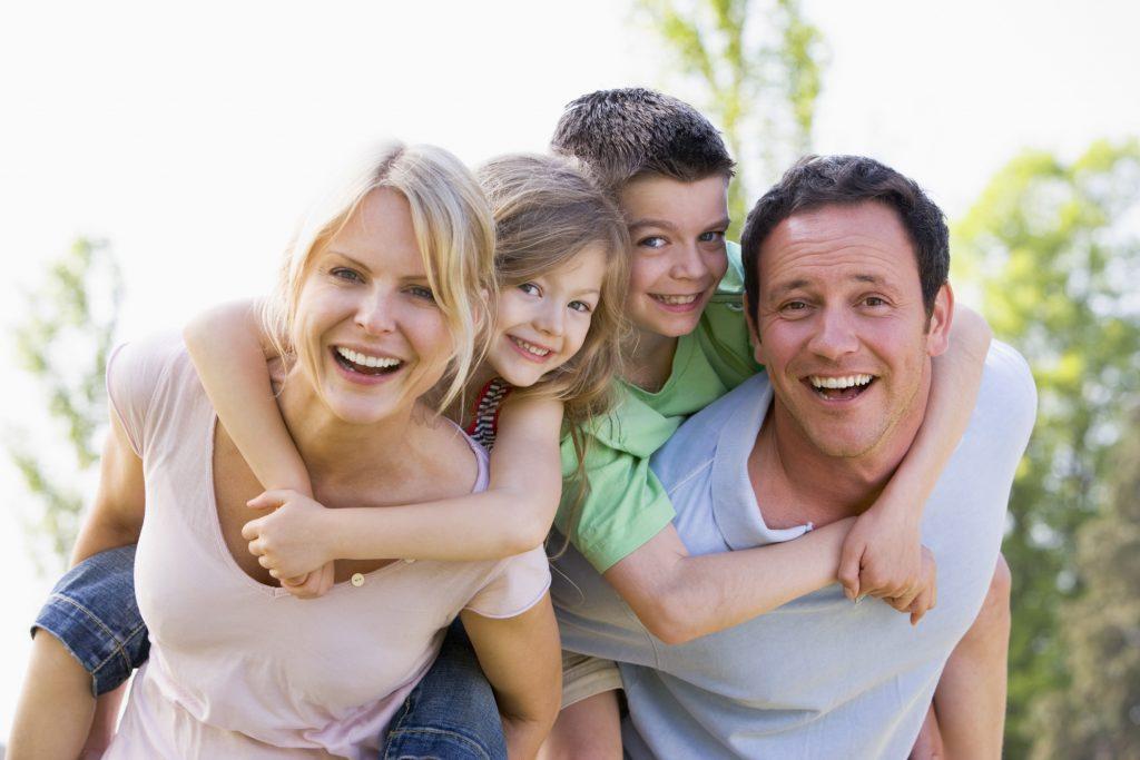 Картинка про семью и любовь