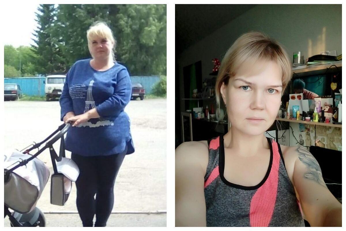 Хочу Похудеть На 40 Кг Быстро. Как сбросить 40 килограммов