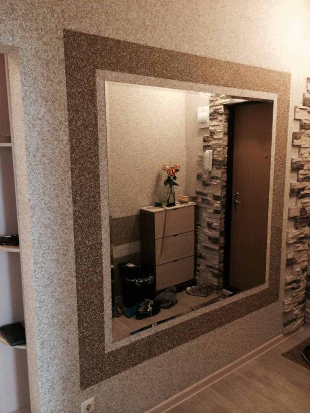Дизайн квартир распашонок фото цены готовую