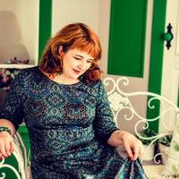 Наталья Кандаурова