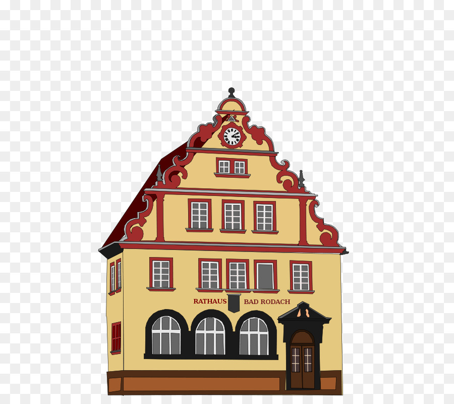Картинки клипарты дома трехэтажные