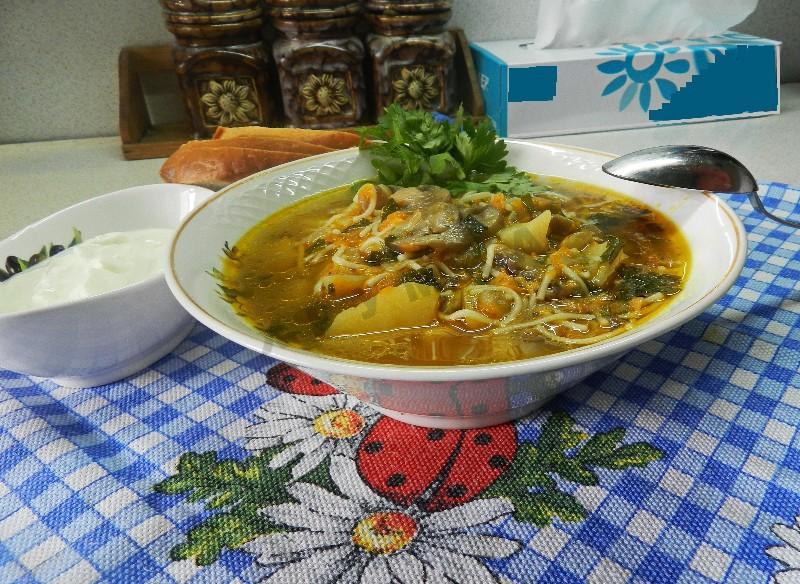 суп по ташкентски рецепт с фото пошагово январе аида