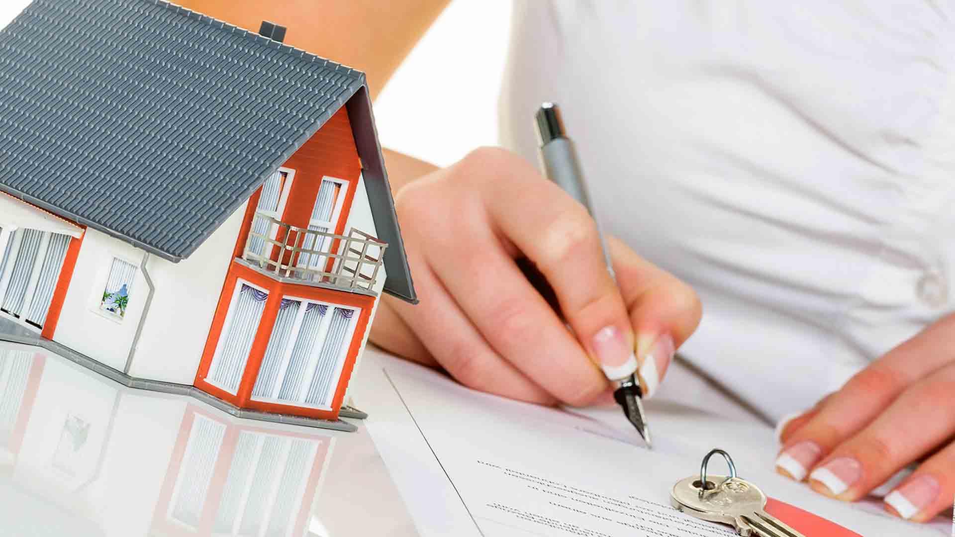 мфо выдающие займы под залог недвижимости