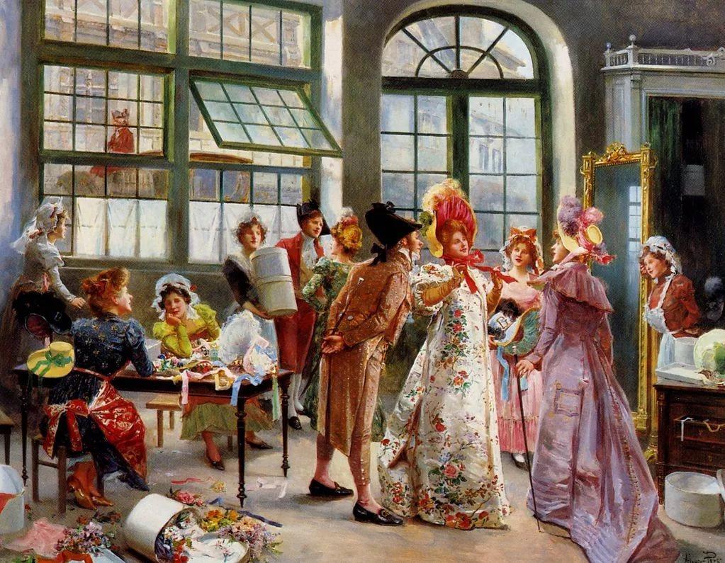 аристократизм в картинках торжественность