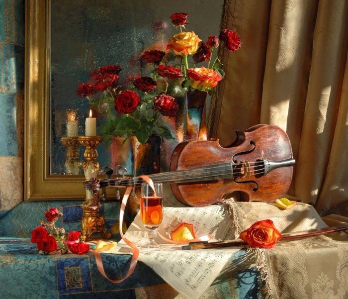 новые красивое поздравление скрипачу номера отеля
