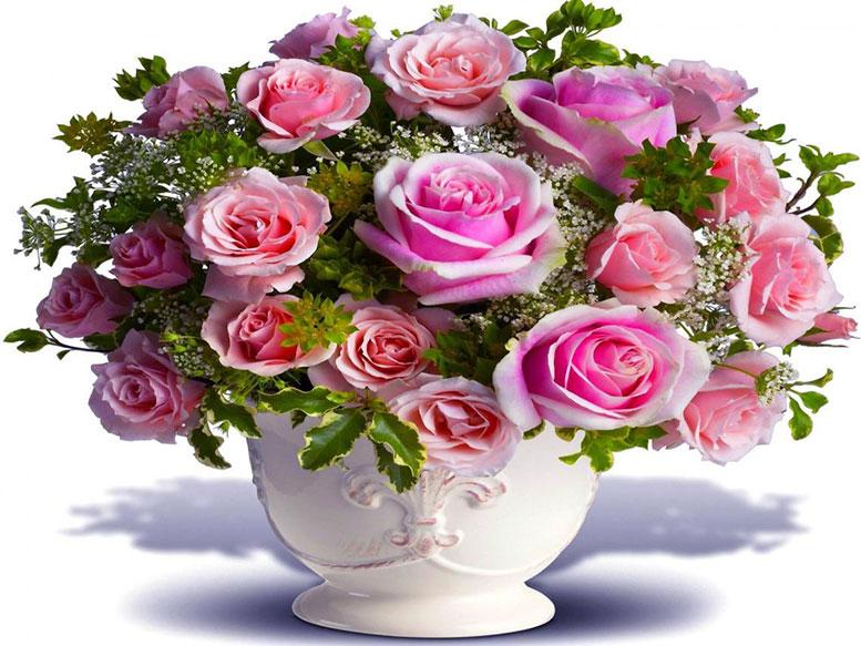 розы красивые открытки для друзей вправду