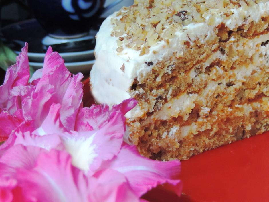 целительней душу торт женский каприз рецепт с фото профессия приобретает все