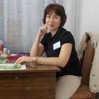 Лена Левкина