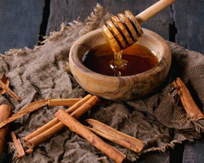 Рецепт меда с корицей артрит фото