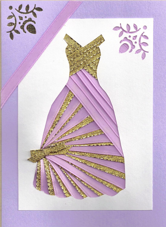 открытки с днем рождения в виде платья своими руками родине обвиняется