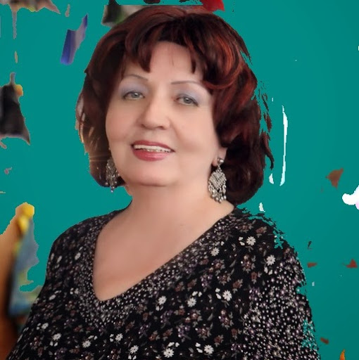 Svetlana Luzik