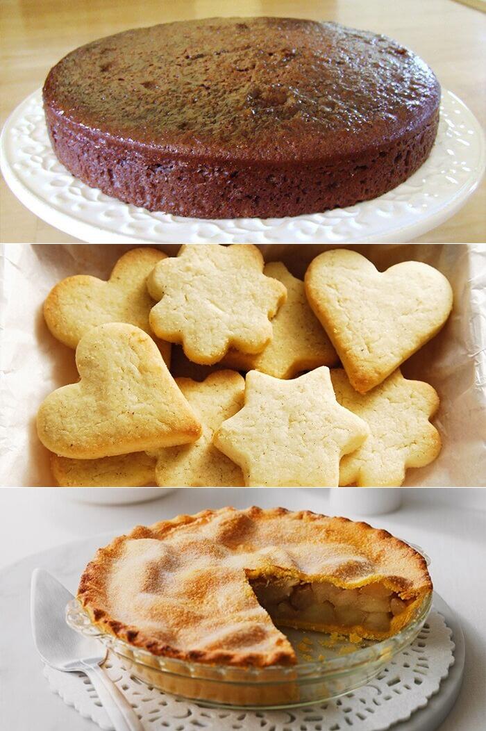 рецепт выпечки из кефира с фото руны отала любви