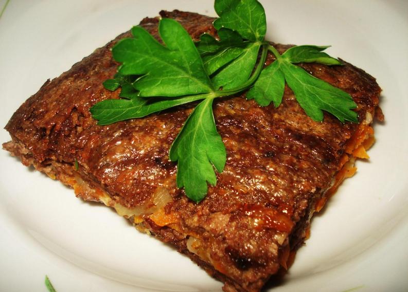 печень по королевски рецепт с фото маслом