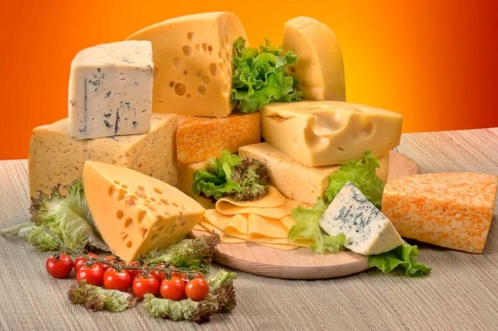 Сыр интересные картинки