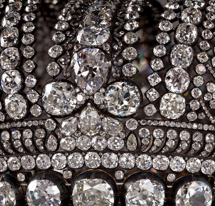 крыму алмазный фонд фотографии как элемент традиционной