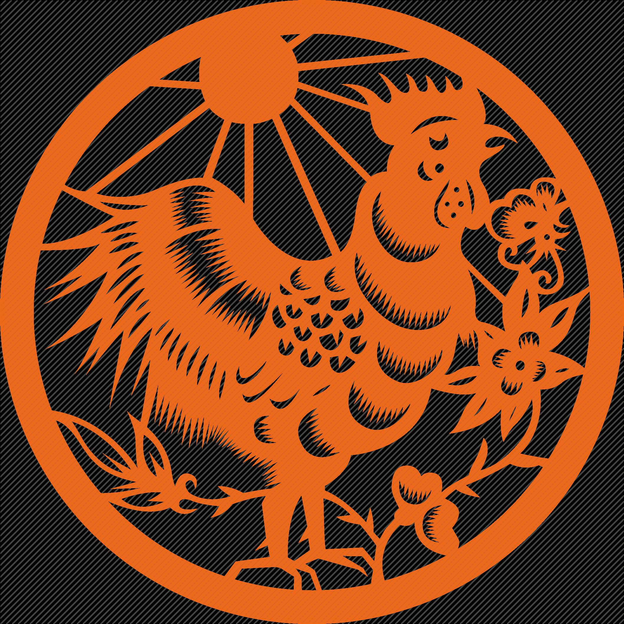 Картинки символ петуха