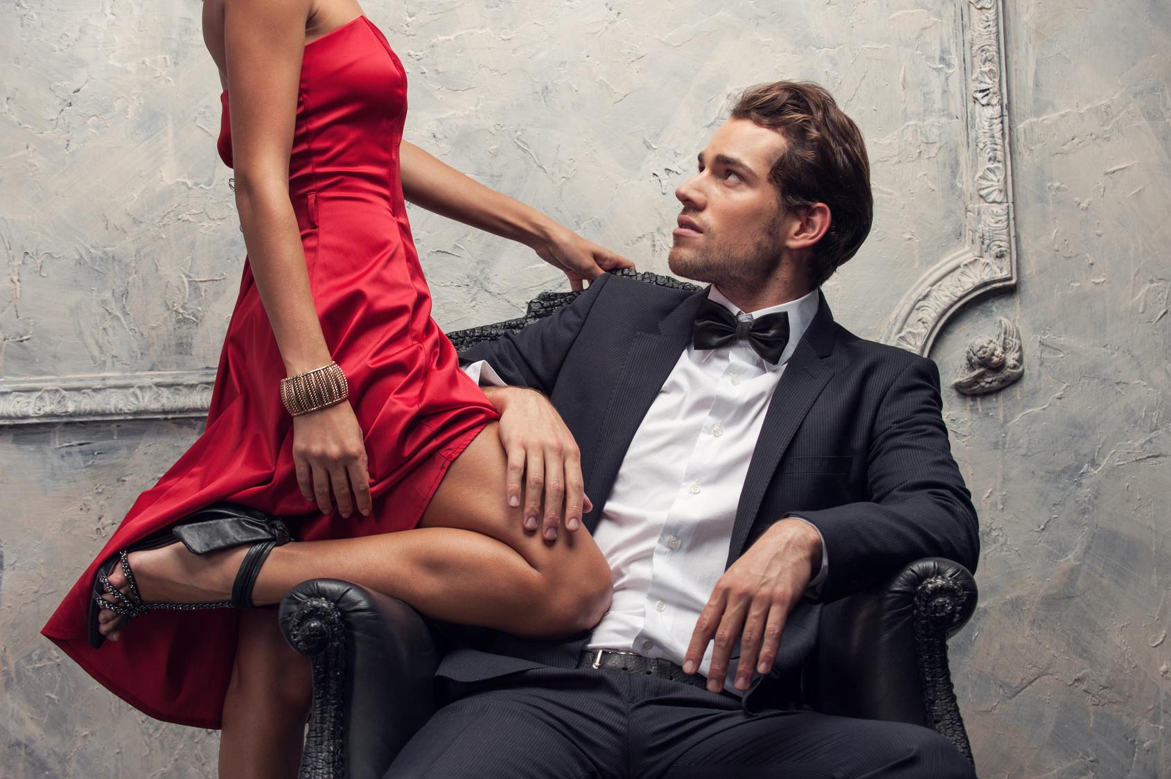 Смена ролей с женой, Что происходит, если женщина и мужчина меняются 18 фотография
