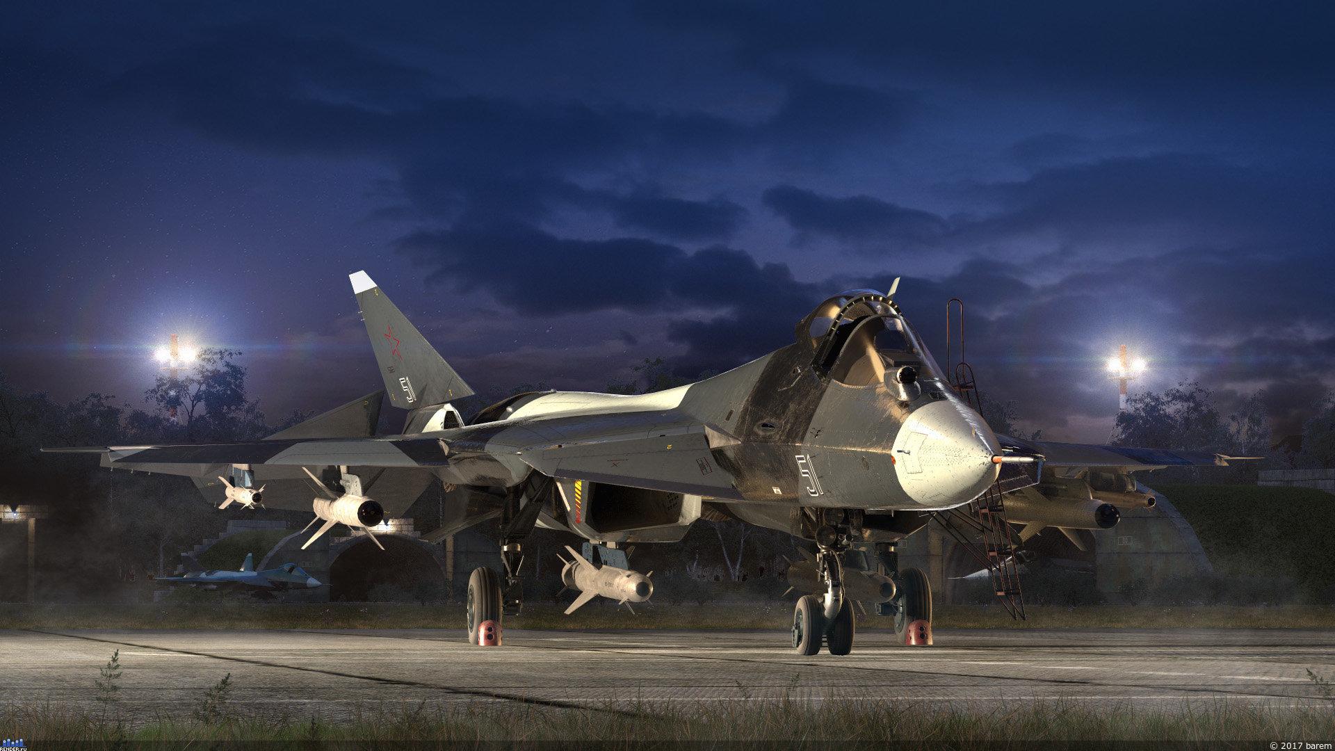 Гроссмейстер воздушного боя: названы ключевые преимущества Су-57 перед F-22 и F-35
