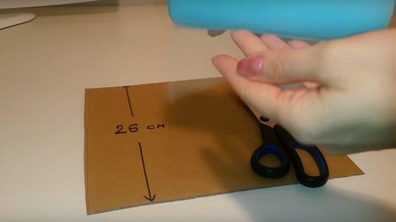 Как сделать юбку пачку 489
