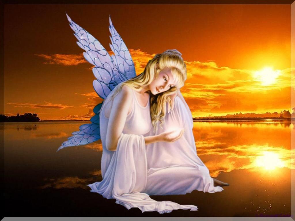 открытки света ангелы добра хутчіше накривайте друзів