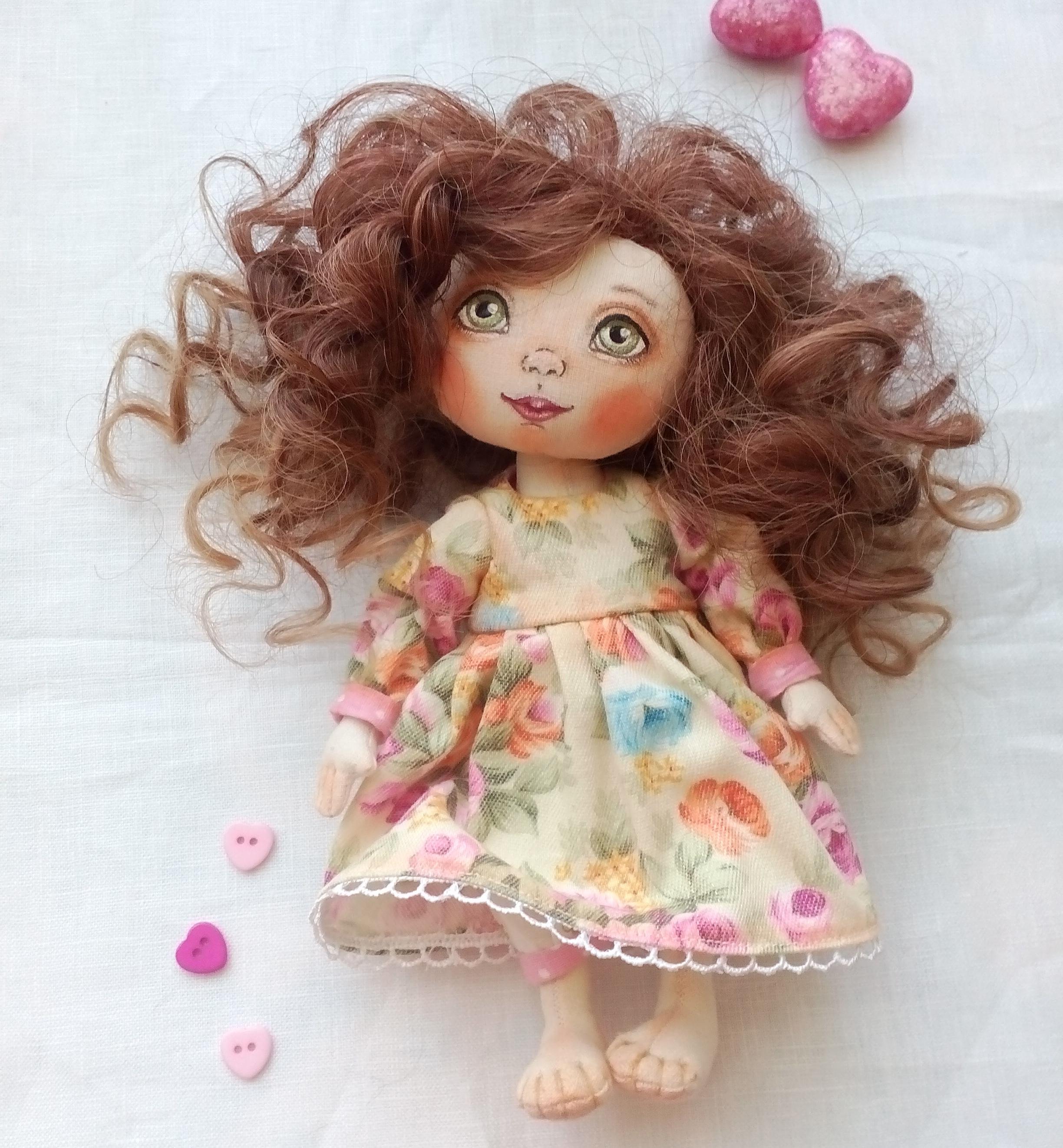 как сделать фотографию для кукол необходимо