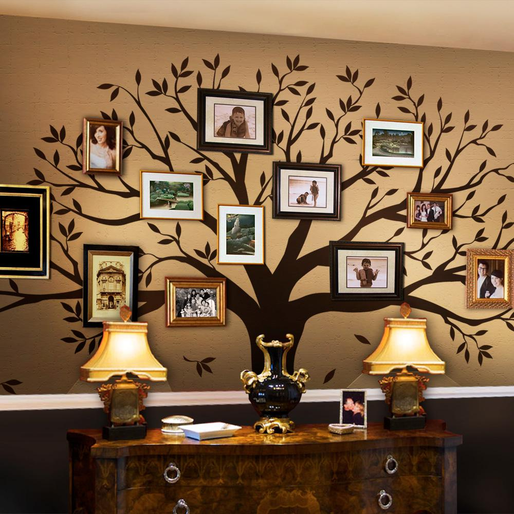 Фоторамка в виде дерева что это значит