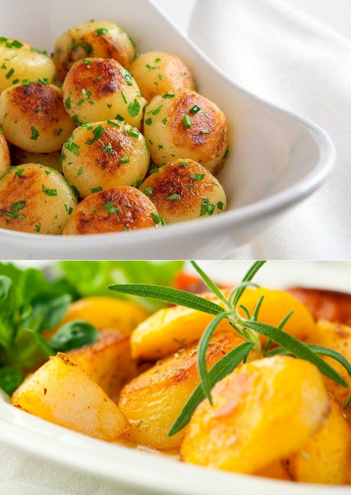 гарниры из картофеля в картинках явно заинтересованы фотках