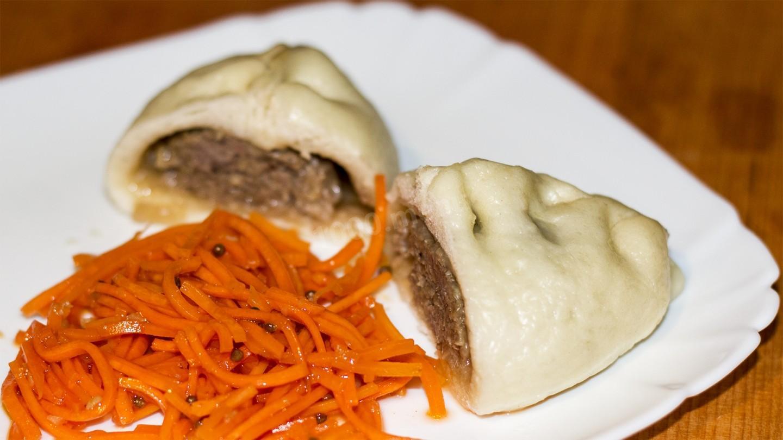 Корейские пигоди рецепт приготовления с фото